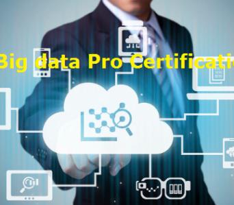 Big Data Masters Program